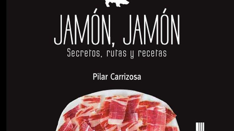 Concurso libro Jamon Jamon de Pilar Carrizosa en Tu Gran viaje