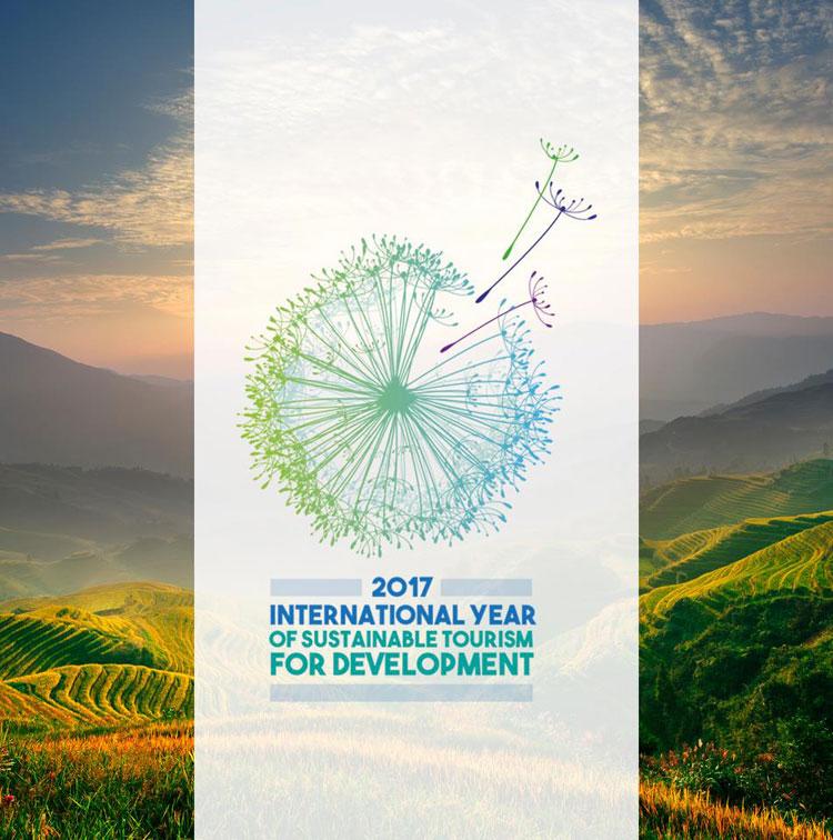 Presentación del Año Internacional para el Turismo Sostenible para el Desarrollo 2017