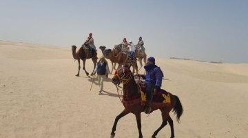 Turismo activo en Túnez. Foto © Tu Gran Viaje