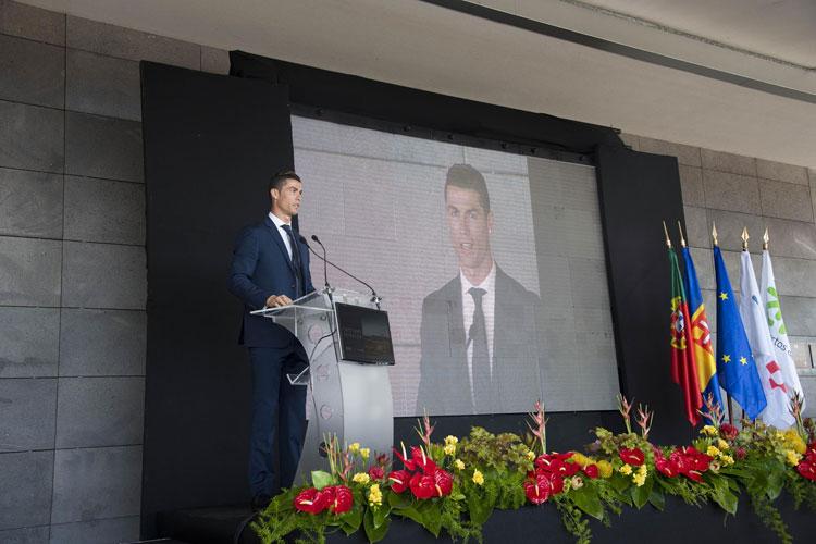 El aeropuerto de Cristiano Ronaldo en Madeira- Tu Gran Viaje