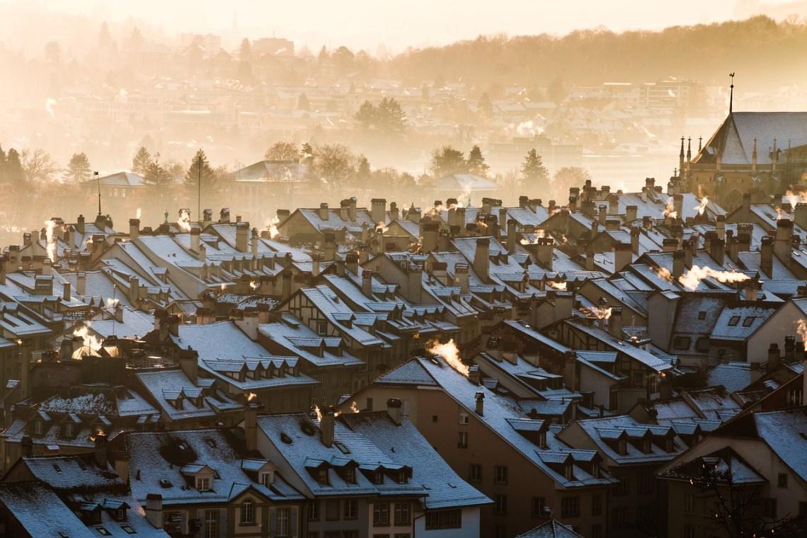 Tu Gran Escapada a Berna, en Mil Razones Para Viajar, el podcast de viajes de Tu Gran Viaje