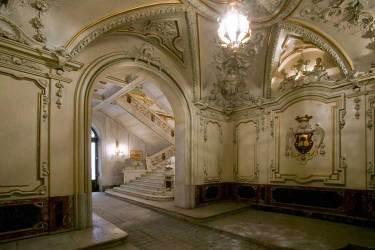 Palacio del Duque de Santo
