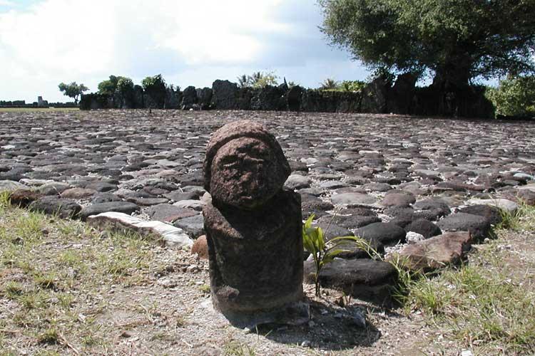 Taputapuatea marae de Raiatea   Tu Gran Viaje revista de viajes y turismo
