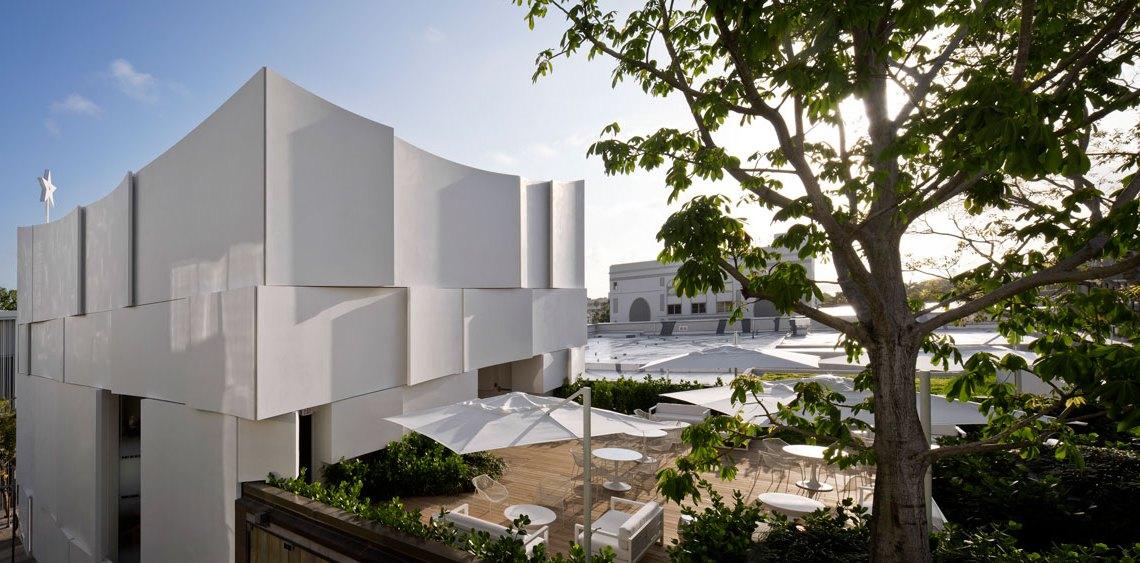 Prix Versailles en Tu Gran Viaje | Tienda Dior Miami. Foto © Alessandra Chemollo