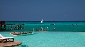 Preferred Hotels. Essque Zalu Zanzibar | Siete refugios de playa con sabor a paraíso en Tu Gran Viaje