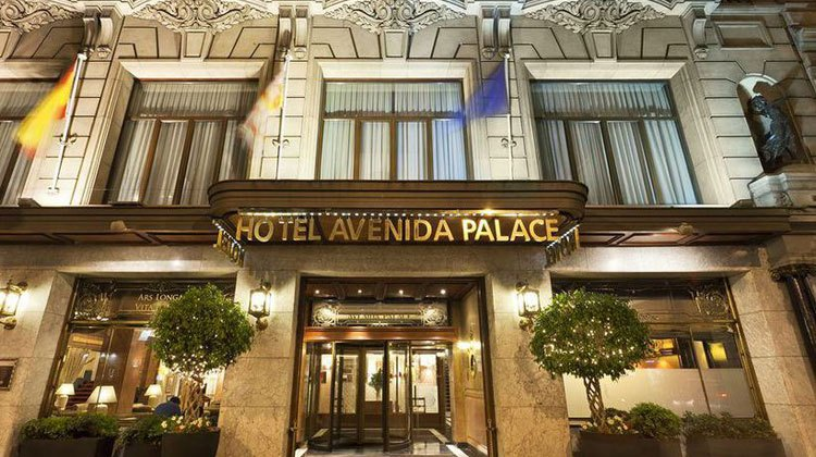 Aniversario del Hotel Avenida Palace | Tu Gran Viaje revista de viajes y turismo