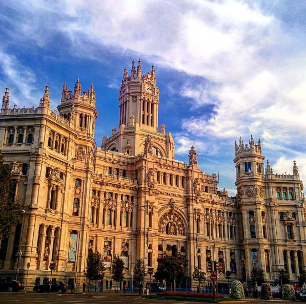 Madrid Hotel Week | Noticias de Turismo en Tu Gran Viaje revista de viajes y turismo