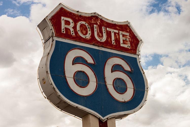 Postal desde la Ruta 66 | Tu Gran Viaje revista de viajes y turismo