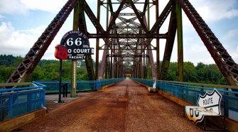 Postal desde la Ruta 66 | Tu Gran Viaje