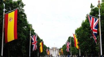 El Gran Viaje de los Reyes a Gran Bretaña | Tu Gran Viaje