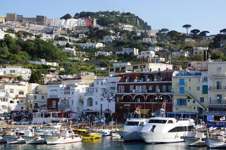 Viajar a Capri | Tu Gran Viaje revista de viajes y turismo