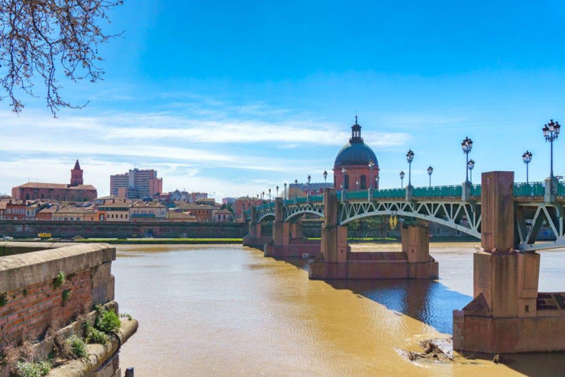 Vuelos a Toulouse de Iberia Express | Tu Gran Viaje