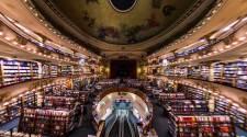 Las librerías más espectaculares del mundo | Revista Tu Gran Viaje