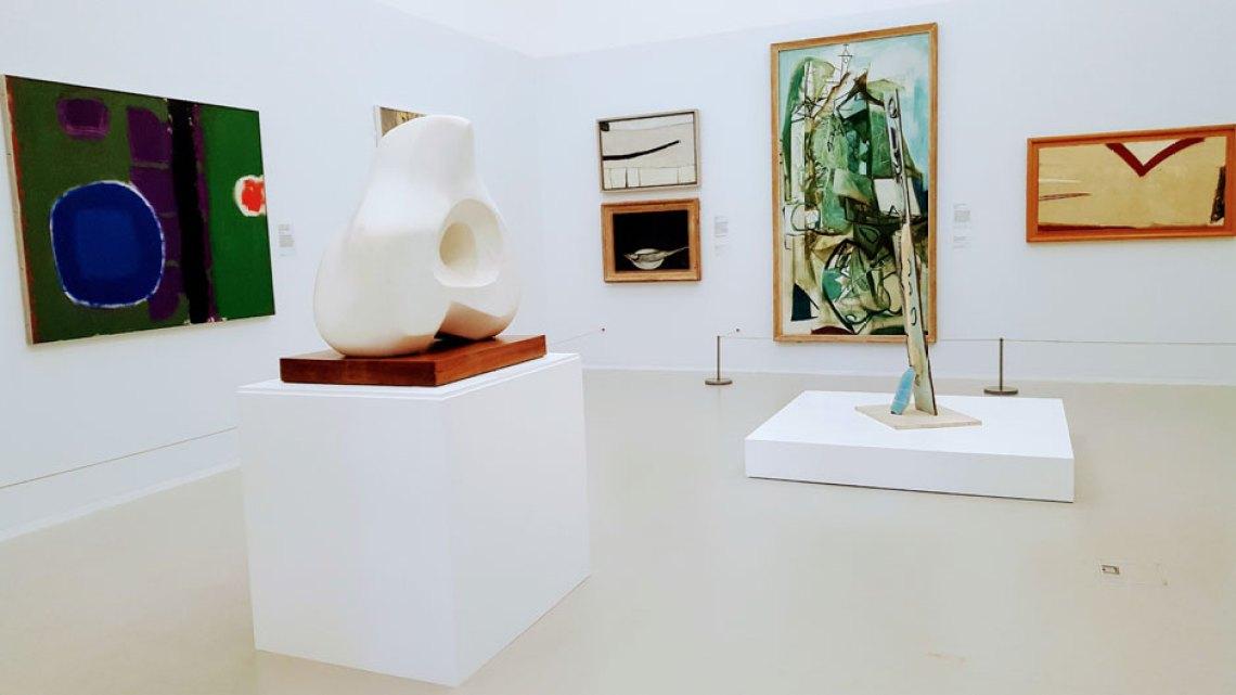 Visitar la galería Tate St Ives | Revista Tu Gran Viaje