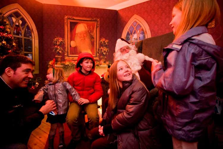 Tu Gran Viaje de Navidad en Irlanda   Revista Tu Gran Viaje