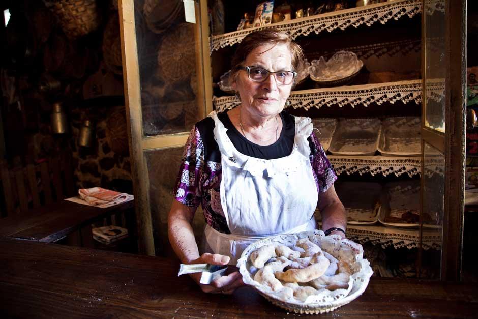 Doña Herminia. © Nani Arenas | Red de Juderías de España