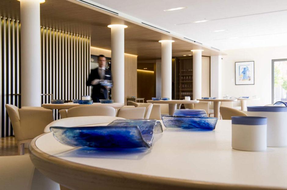 El chef Christophe Bacquie © Hotel du Castellet   Nueva Guia Michelin Francia   Tu Gran Viaje