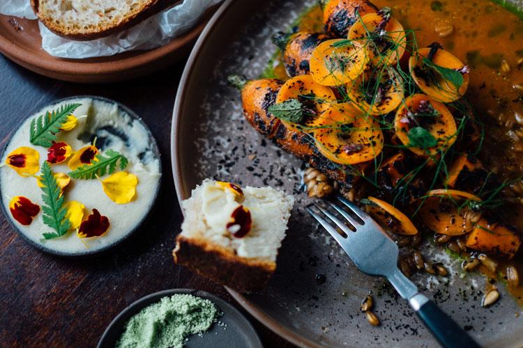Restaurante Gron. Wild food de Finlandia | Tu Gran Viaje