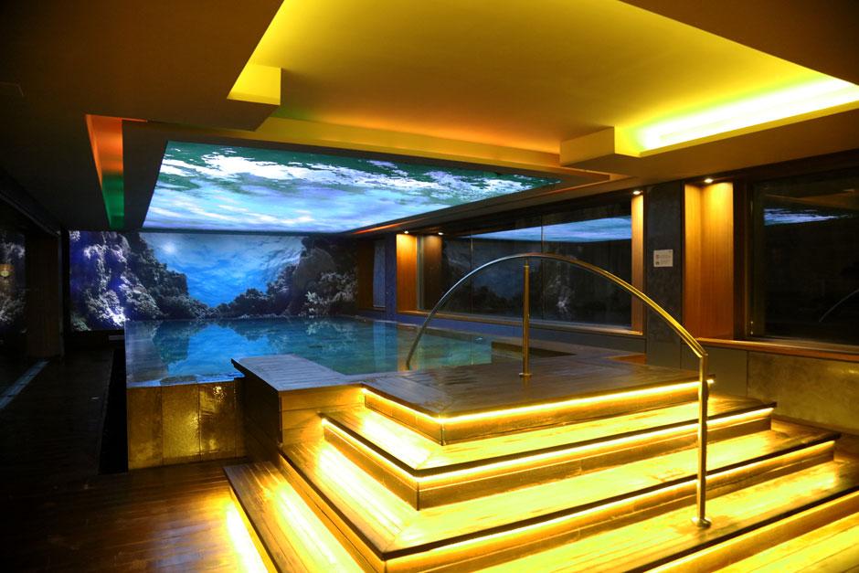 El hotel Mim Sitges, el hotel de Leo Messi | Noticias de Hoteles en Tu Gran Viaje