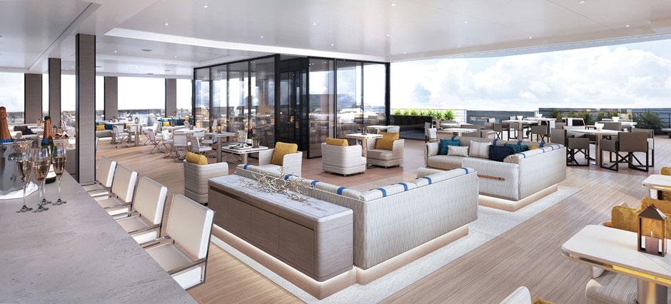 The Ritz-Carlton Yacht Collection, la máxima expresión en cruceros de lujo