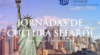 Jornadas de Cultura Sefardí en Nueva York | Descubre Sefarad en Tu Gran Viaje