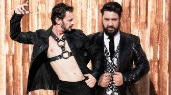 """Con motivo de la semana del Orgullo Gay 2018, Teatro Flamenco Madrid incorpora a su programación el espectáculo """"Voz y Cuerpo"""" en dos sesiones, los días 5 y 6 de julio, a las 17:00h."""