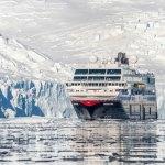 Nuevos cruceros de Hurtigruten para viajar a la Antártida   Tu Gran Viaje