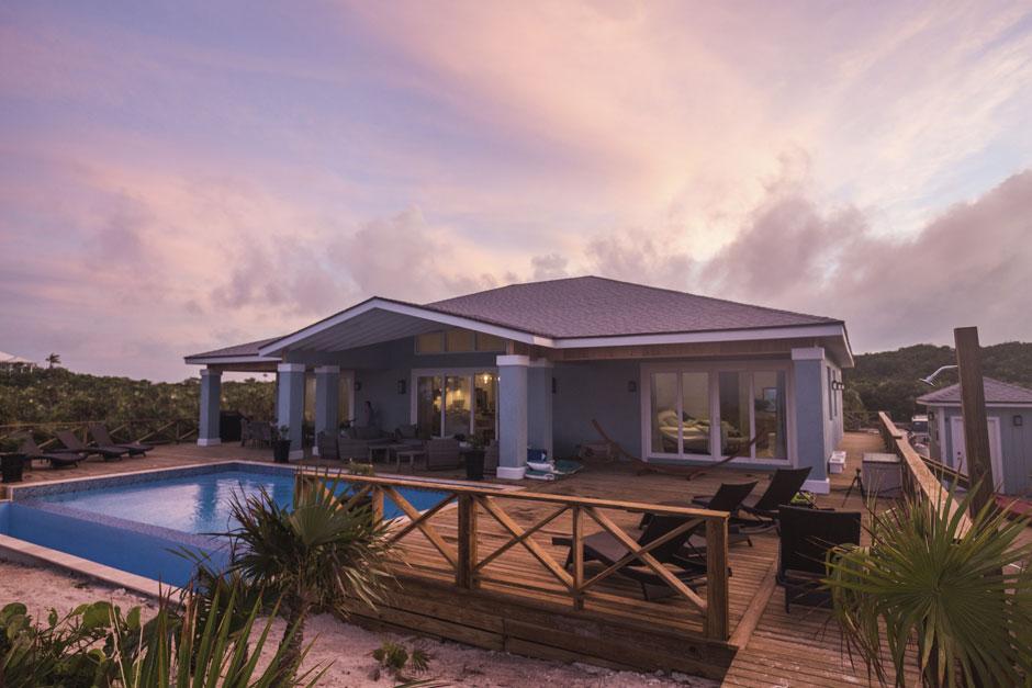 Silver Palms Villa, Bahamas | Detox Digital | Tu Gran Viaje