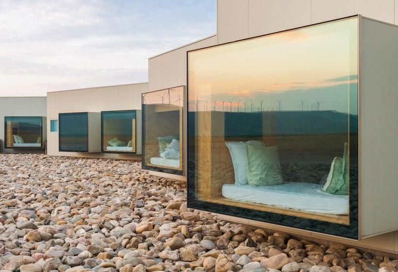 Hotel Aire de Bardenas | Escapadas de otoño Tu Gran Viaje