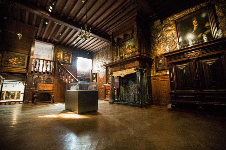 Museo Van den Bergh © Tu Gran Viaje | Amberes Barroco Maestros Flamencos