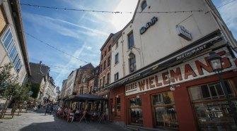 Un domingo en Bruselas   Tu Gran Viaje al Flandes de los Maestros Flamencos