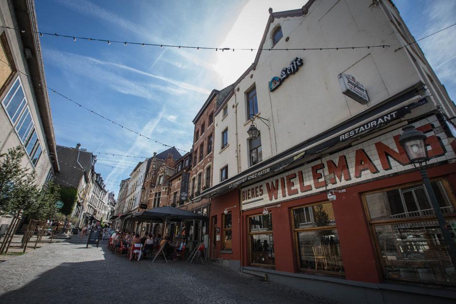 Cinco planes poco conocidos para disfrutar aún más de Bruselas