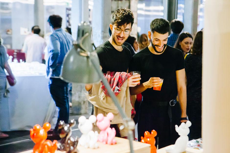 El Mercado de Diseño cumple cinco años   Tu Gran Viaje