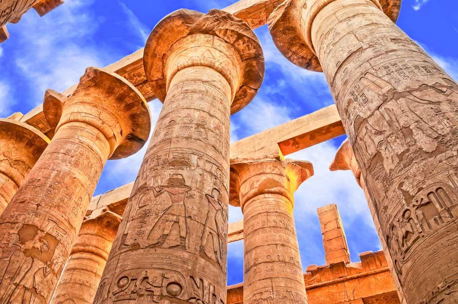 lugares imprescindibles que no te puedes perder en tu viaje a Egipto | Tu Gran Viaje