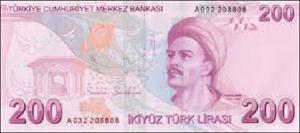 Tuğşah Bilge – 200 lira ve kişilik