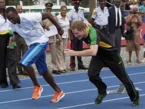 Tuğşah Bilge – Dünyanın En Hızlı İnsanı.