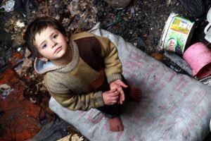Tuğşah Bilge – Yoksulluk