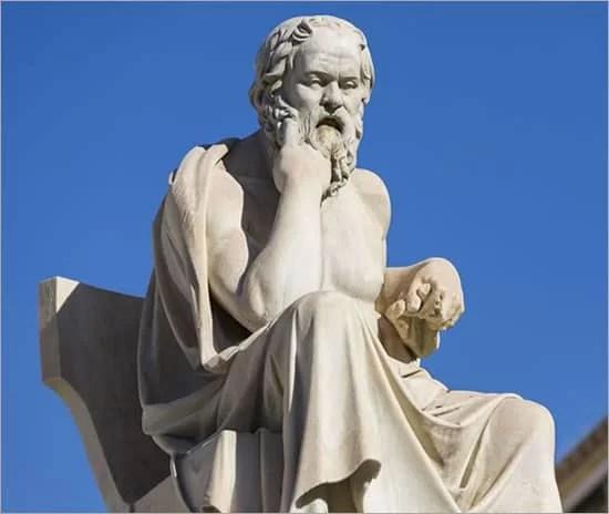 Tuğşah Bilge – Sokrates'in Filtreleri.