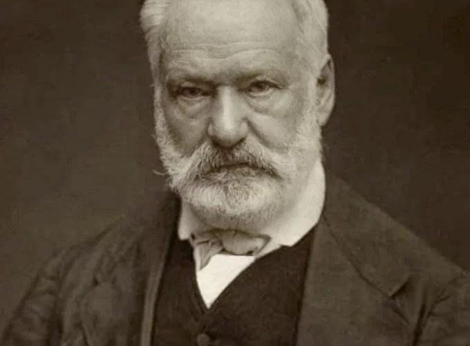 Tuğşah Bilge – Viktor Hugo.