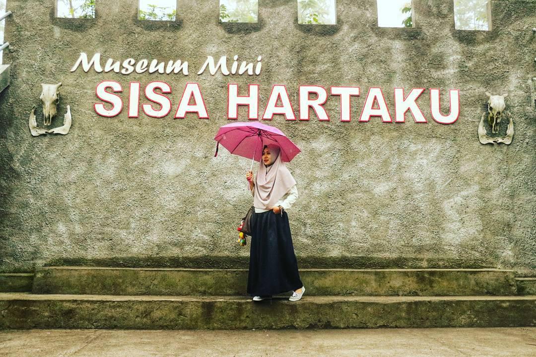 museum mini sisa hartaku tugu wisata