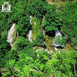 Bukit Sri Panjung Tugu Wisata