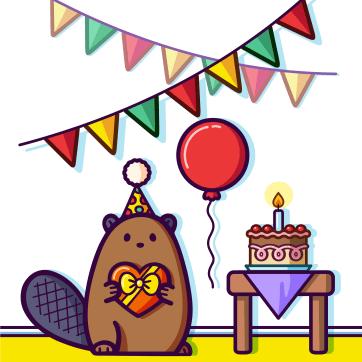 Happy Birthday | Personal