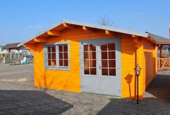 rose-log-cabin