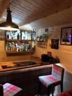 Julia Garden Bar