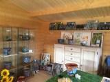 Klass Log Cabin