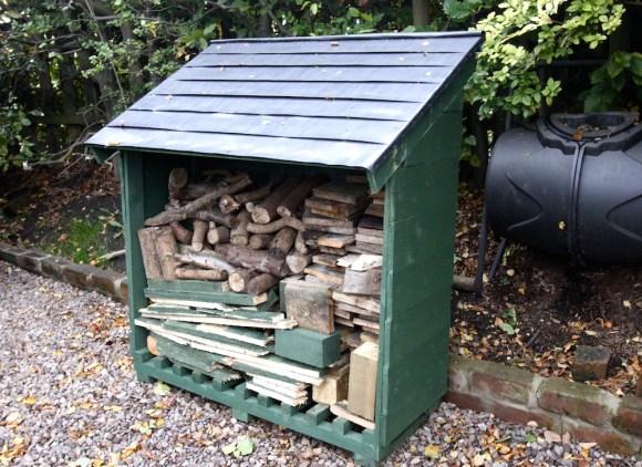 Log Store Idea