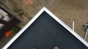 EPDM Roof Covering