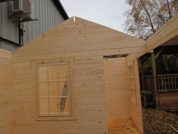 Kennet Cabin Apex