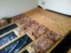 Derby Floor Insulation Installation