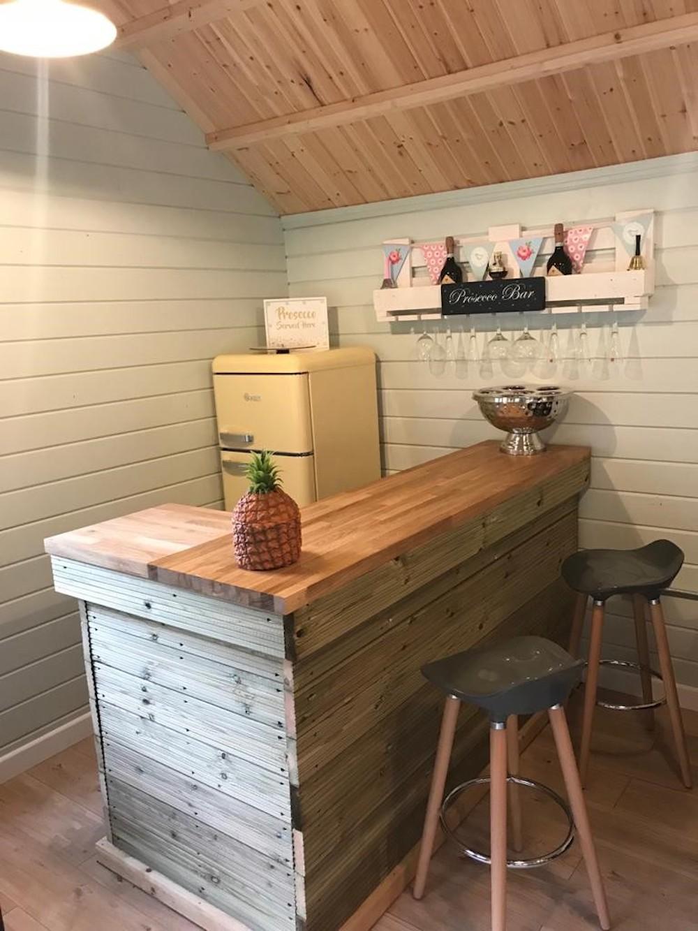 Super Log Cabin Pubs | Tuin : Tuindeco Blog DW-36